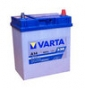 Varta Blue Dynamic 40 ПП азия